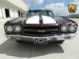 Picture of Classic 1970 Chevelle located in Coral Springs Florida - $32,595.00 - LC3E