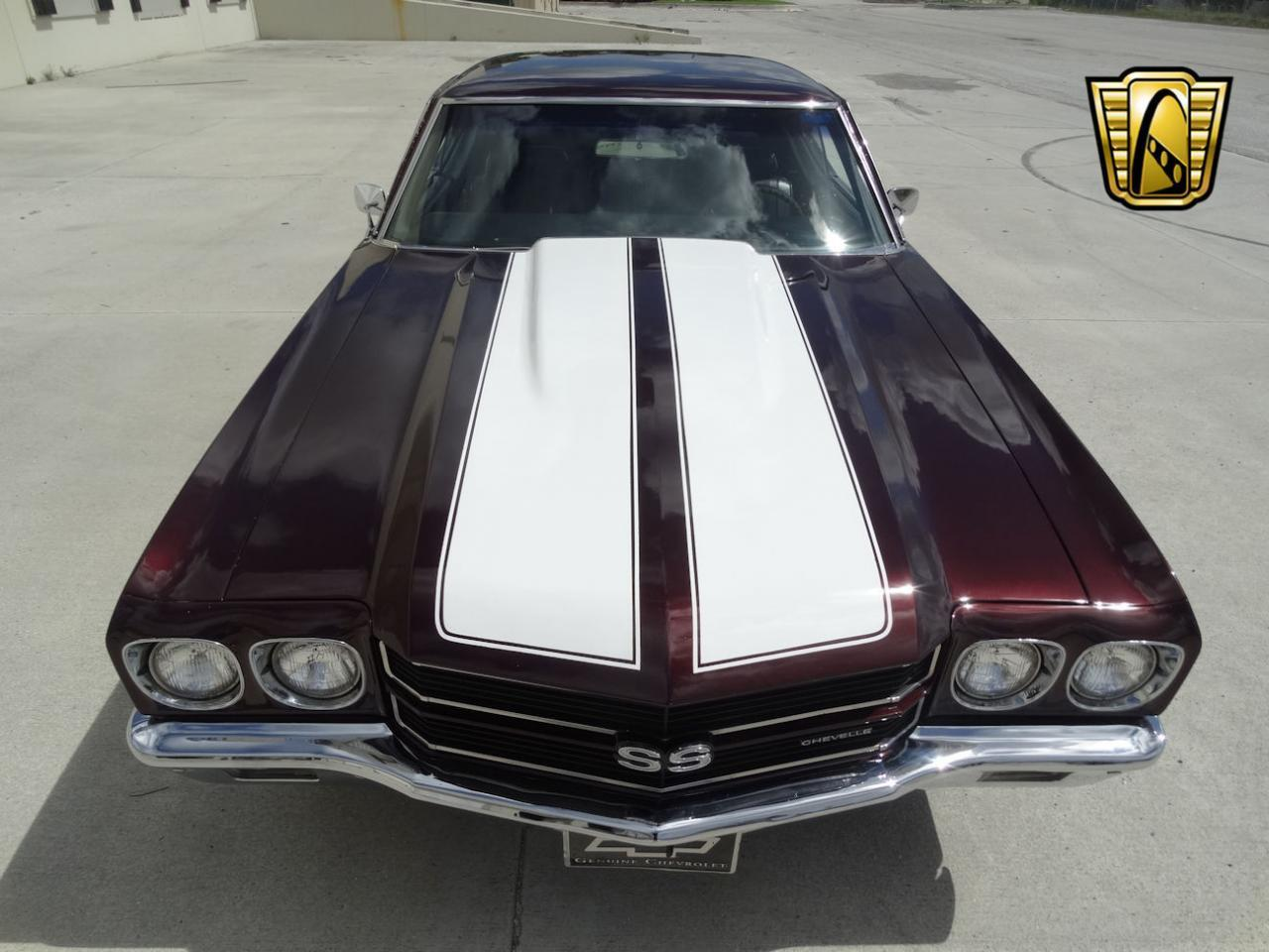 Large Picture of Classic '70 Chevrolet Chevelle Offered by Gateway Classic Cars - Fort Lauderdale - LC3E