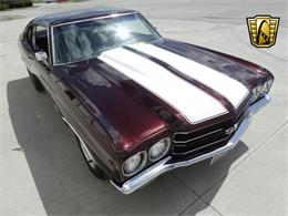 Picture of '70 Chevrolet Chevelle Offered by Gateway Classic Cars - Fort Lauderdale - LC3E