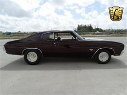 Picture of Classic 1970 Chevrolet Chevelle located in Florida - $32,595.00 Offered by Gateway Classic Cars - Fort Lauderdale - LC3E