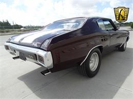 Picture of Classic 1970 Chevelle - $32,595.00 Offered by Gateway Classic Cars - Fort Lauderdale - LC3E