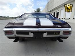 Picture of '70 Chevrolet Chevelle located in Florida Offered by Gateway Classic Cars - Fort Lauderdale - LC3E
