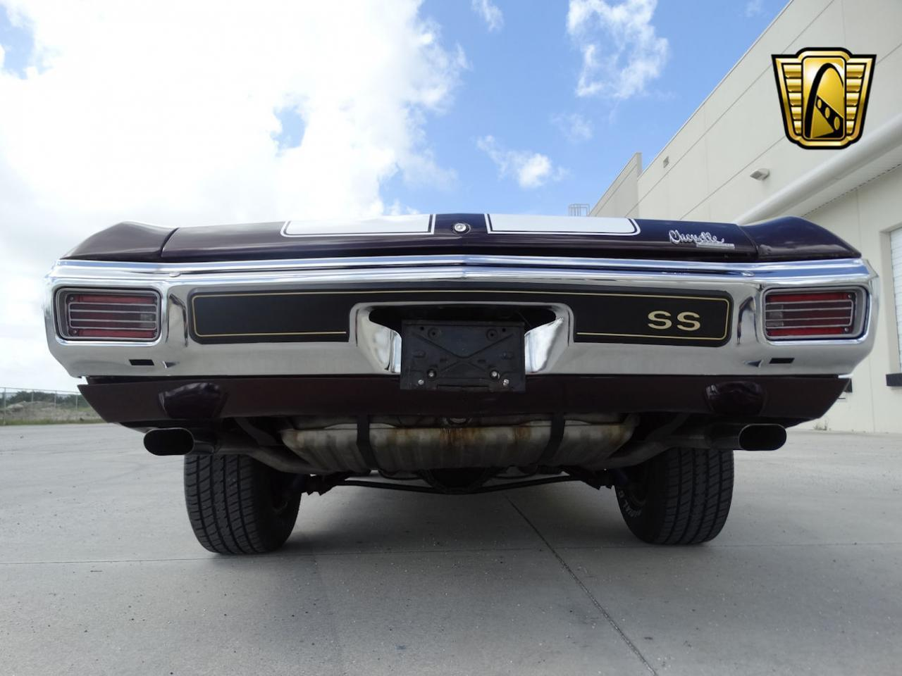 Large Picture of '70 Chevelle - $32,595.00 - LC3E