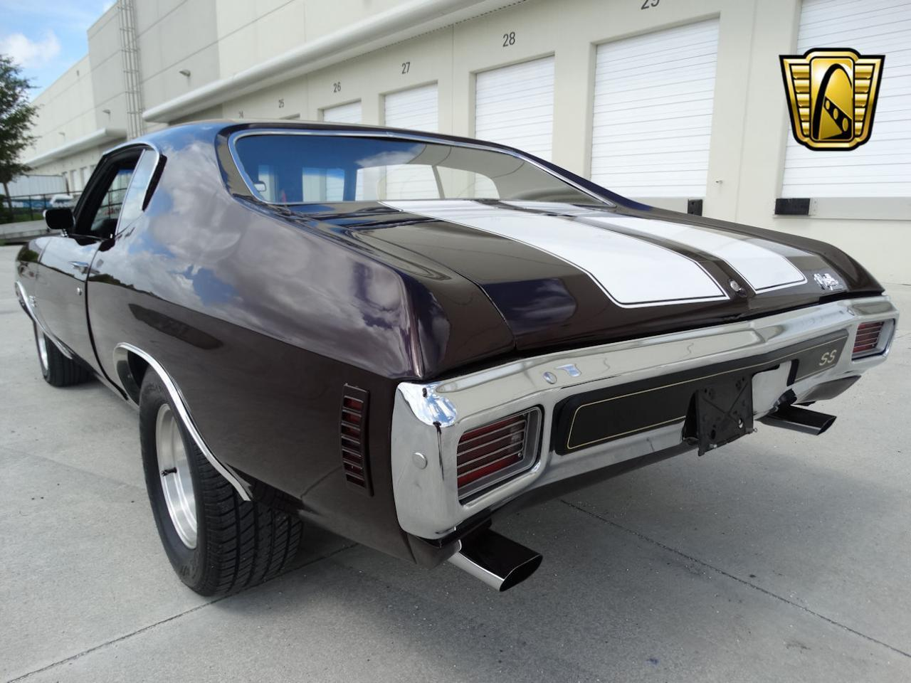 Large Picture of Classic 1970 Chevrolet Chevelle - LC3E