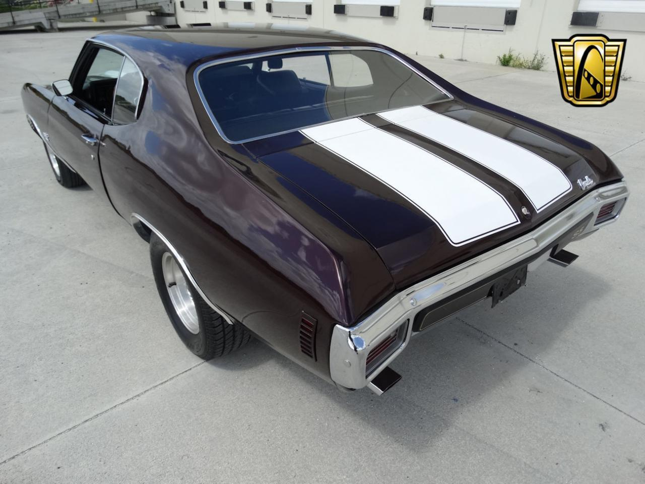 Large Picture of '70 Chevelle located in Florida Offered by Gateway Classic Cars - Fort Lauderdale - LC3E