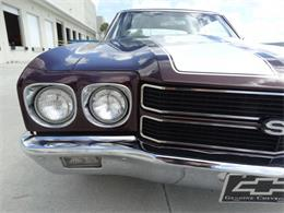 Picture of Classic '70 Chevelle located in Coral Springs Florida - $32,595.00 Offered by Gateway Classic Cars - Fort Lauderdale - LC3E