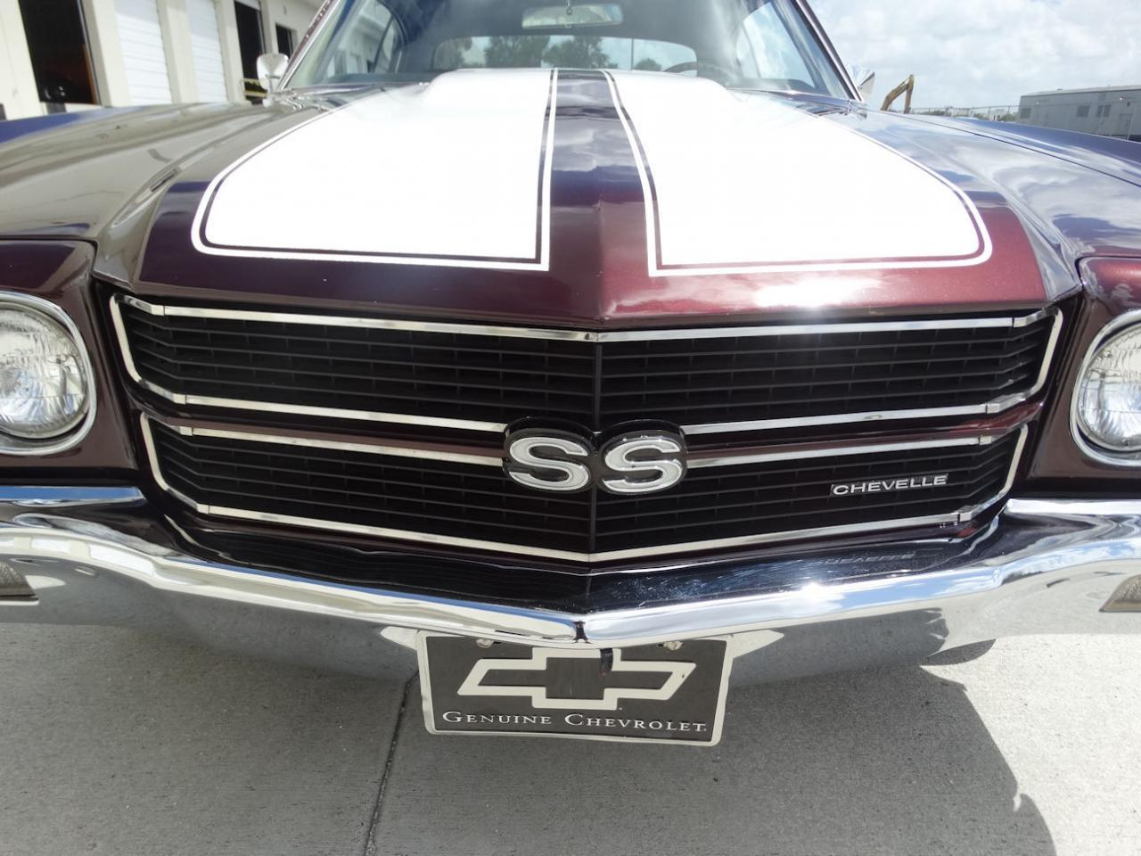 Large Picture of 1970 Chevelle Offered by Gateway Classic Cars - Fort Lauderdale - LC3E