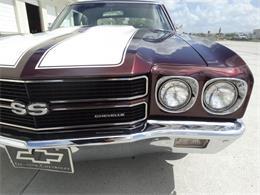 Picture of Classic 1970 Chevelle located in Florida - $32,595.00 - LC3E