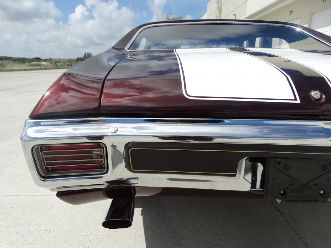 Large Picture of Classic 1970 Chevelle - LC3E
