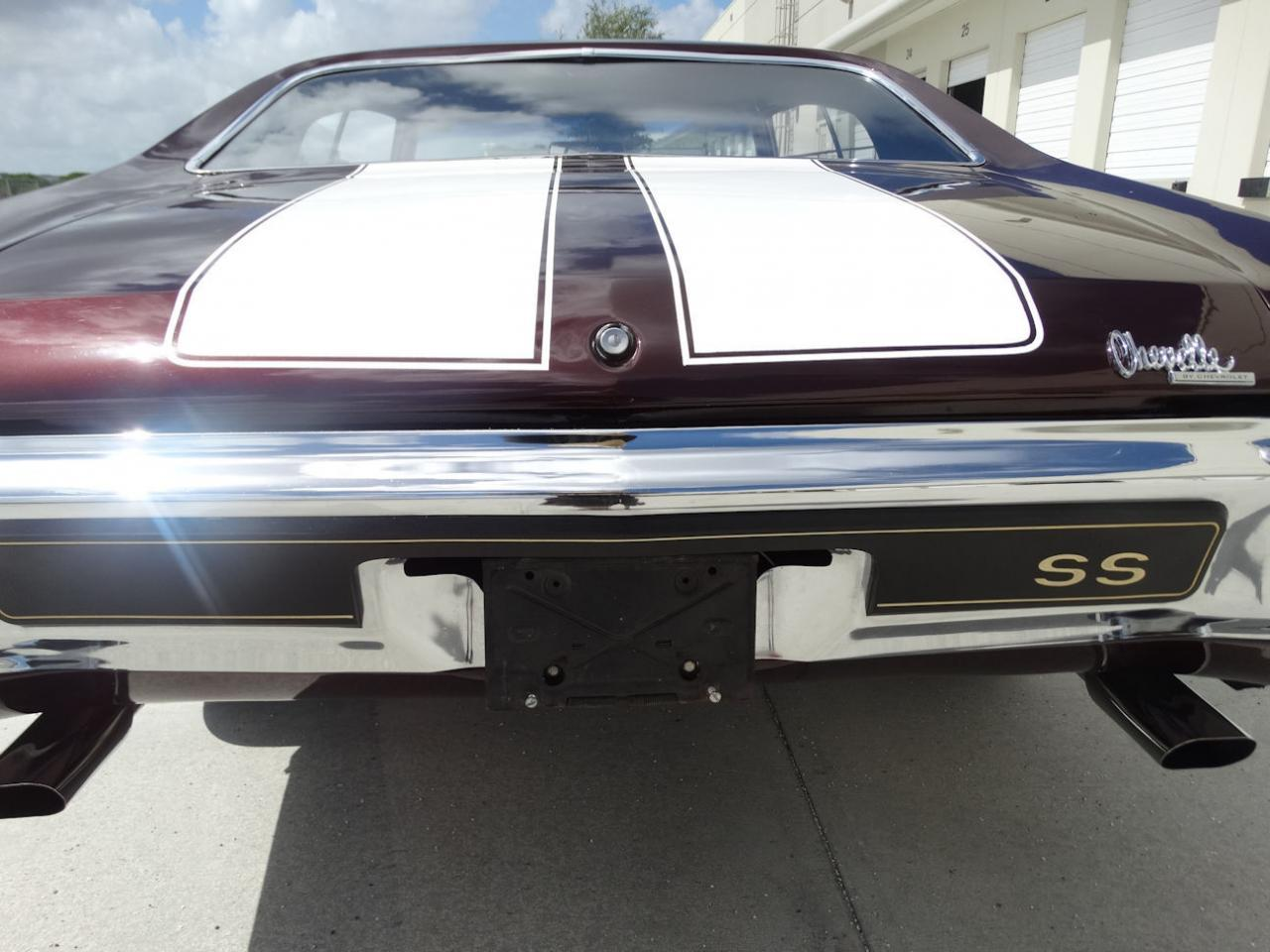 Large Picture of 1970 Chevelle located in Coral Springs Florida - $32,595.00 - LC3E
