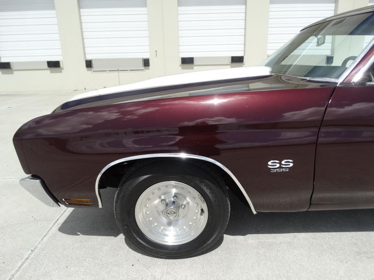 Large Picture of Classic '70 Chevelle located in Florida - LC3E