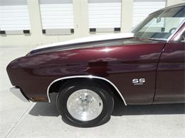 Picture of Classic '70 Chevrolet Chevelle - $32,595.00 Offered by Gateway Classic Cars - Fort Lauderdale - LC3E