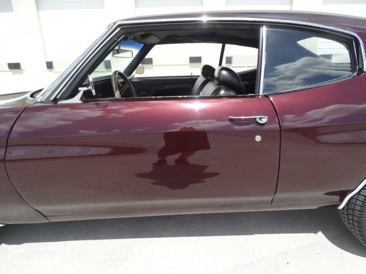 Large Picture of Classic 1970 Chevrolet Chevelle located in Florida - LC3E