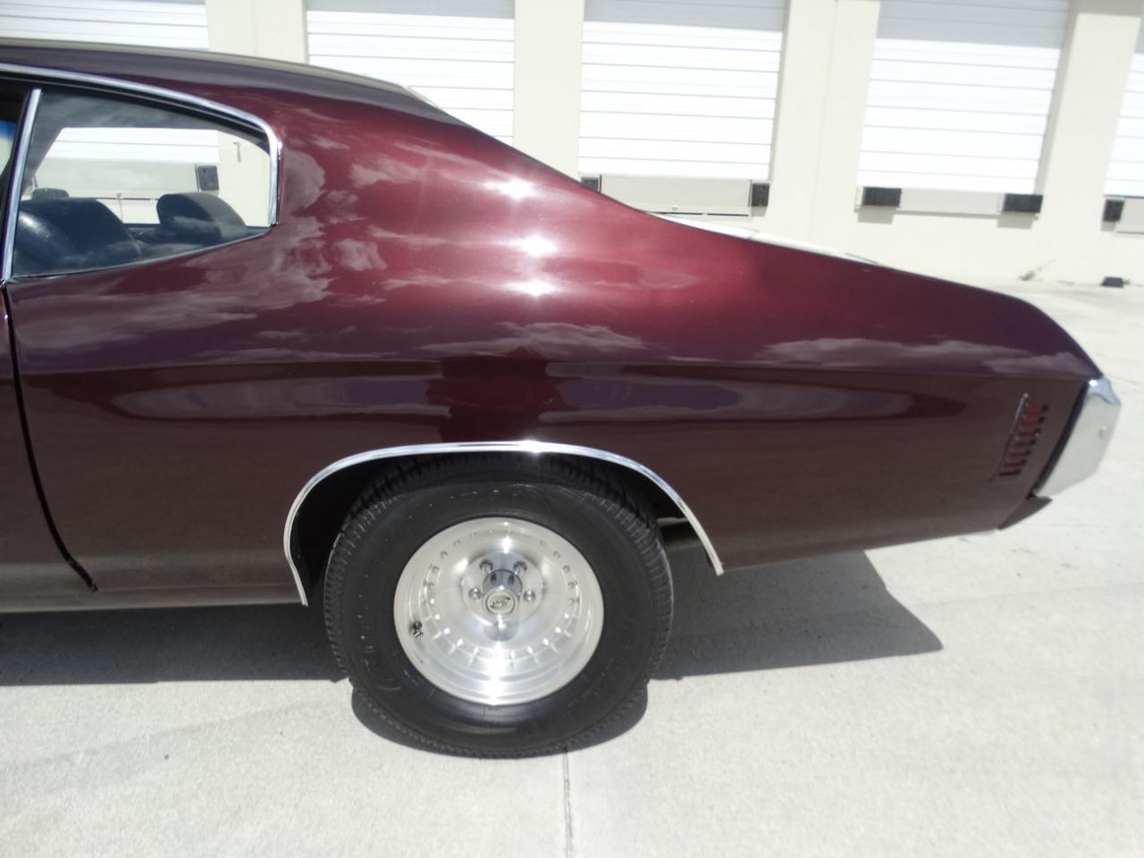 Large Picture of '70 Chevelle Offered by Gateway Classic Cars - Fort Lauderdale - LC3E