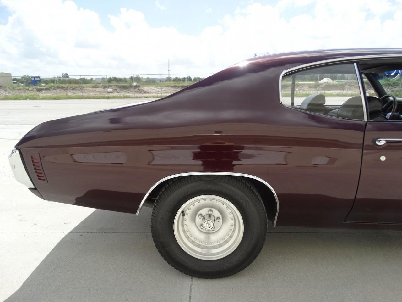 Large Picture of Classic '70 Chevrolet Chevelle located in Coral Springs Florida Offered by Gateway Classic Cars - Fort Lauderdale - LC3E