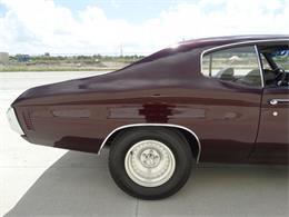 Picture of Classic 1970 Chevrolet Chevelle - LC3E