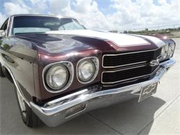 Picture of Classic 1970 Chevelle located in Coral Springs Florida - LC3E
