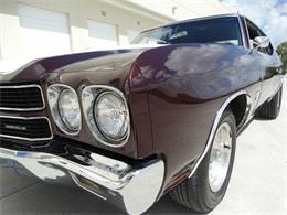 Picture of '70 Chevrolet Chevelle located in Florida - $32,595.00 Offered by Gateway Classic Cars - Fort Lauderdale - LC3E