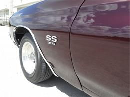 Picture of 1970 Chevelle located in Coral Springs Florida - LC3E
