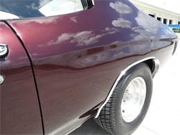 Picture of Classic '70 Chevrolet Chevelle located in Coral Springs Florida Offered by Gateway Classic Cars - Fort Lauderdale - LC3E
