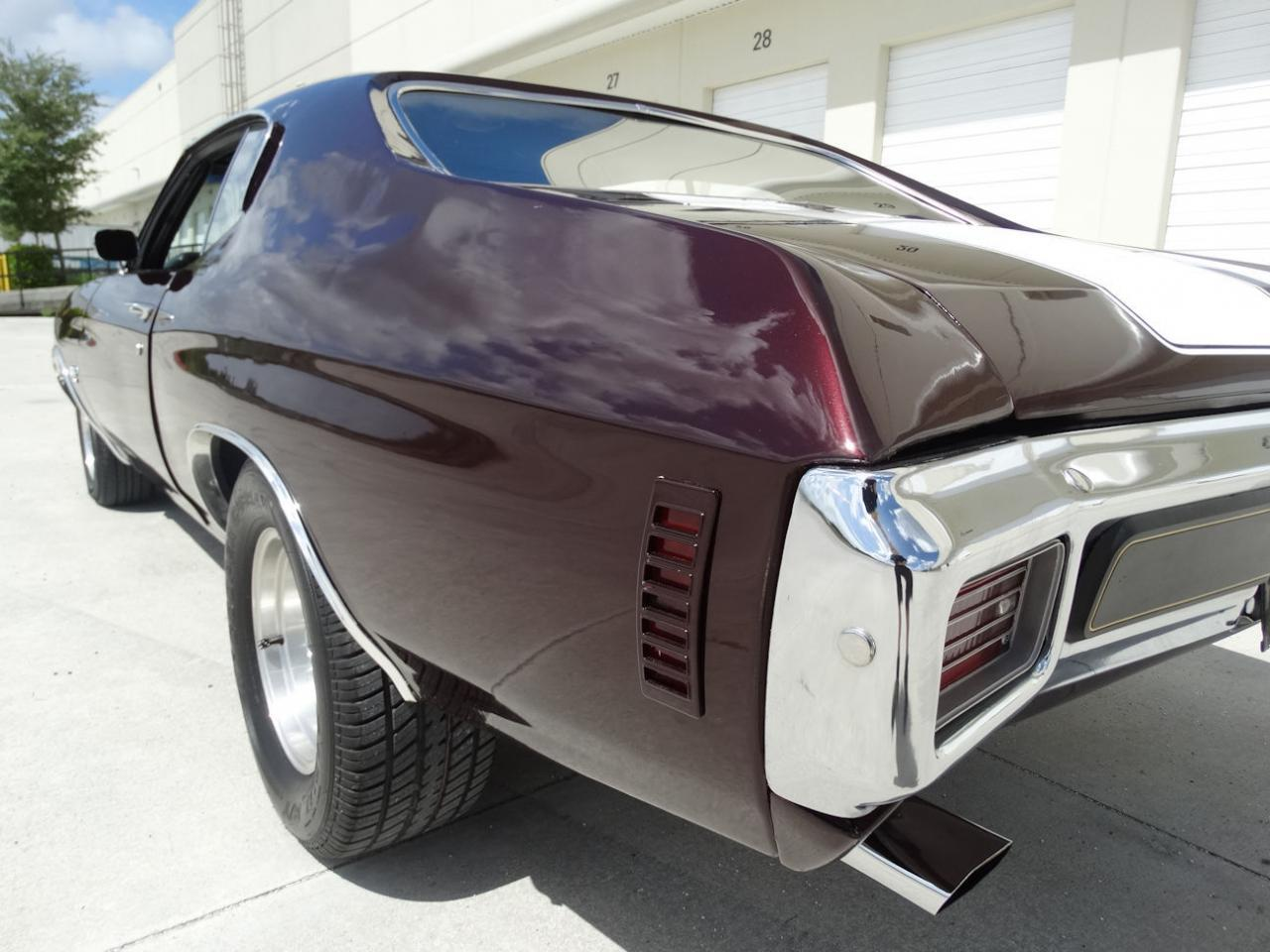 Large Picture of 1970 Chevelle - $32,595.00 Offered by Gateway Classic Cars - Fort Lauderdale - LC3E