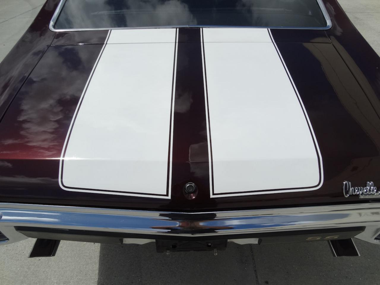 Large Picture of '70 Chevrolet Chevelle located in Florida - $32,595.00 Offered by Gateway Classic Cars - Fort Lauderdale - LC3E
