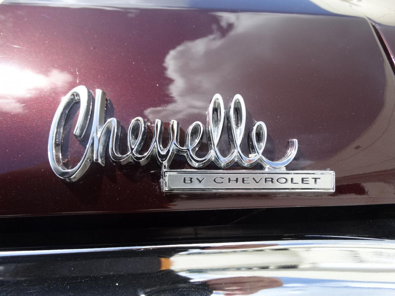 Large Picture of 1970 Chevrolet Chevelle located in Coral Springs Florida - LC3E