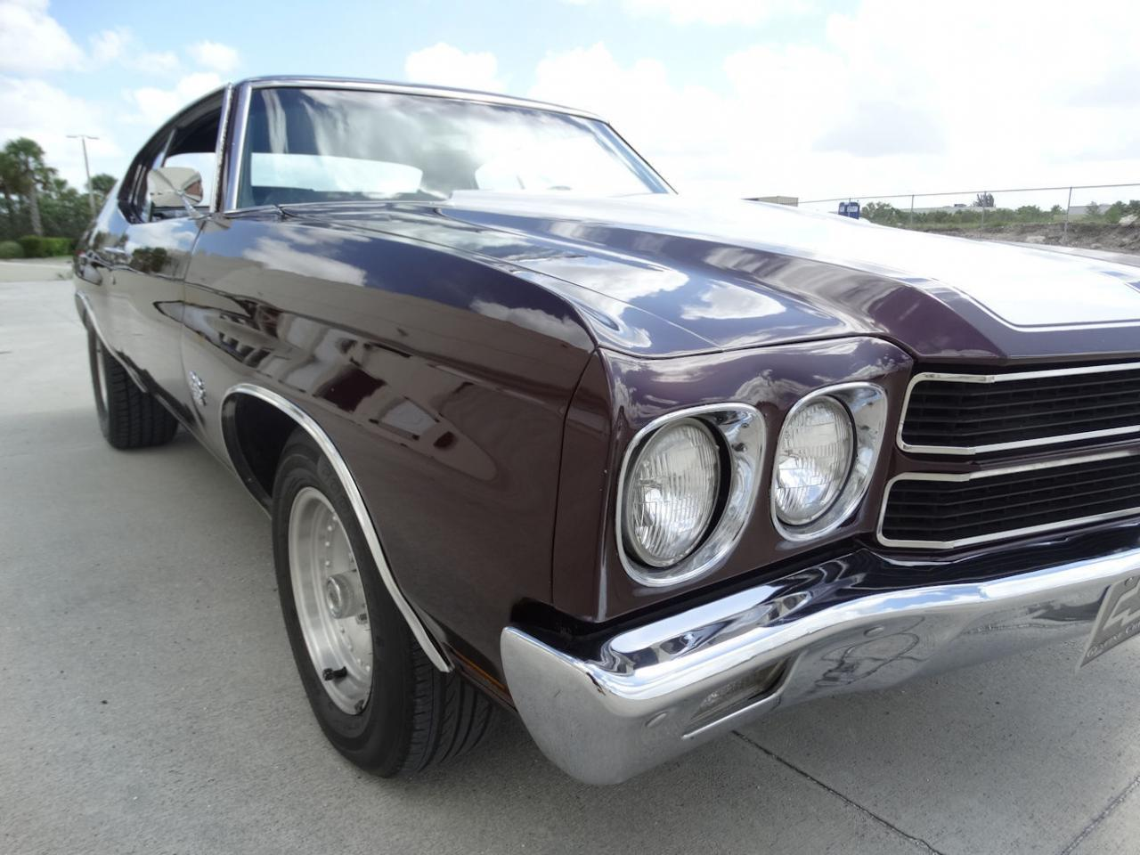 Large Picture of Classic 1970 Chevelle located in Florida - $32,595.00 - LC3E