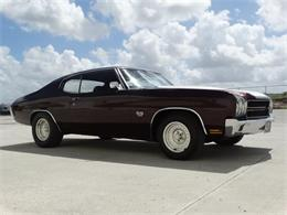 Picture of 1970 Chevrolet Chevelle located in Coral Springs Florida - $32,595.00 - LC3E