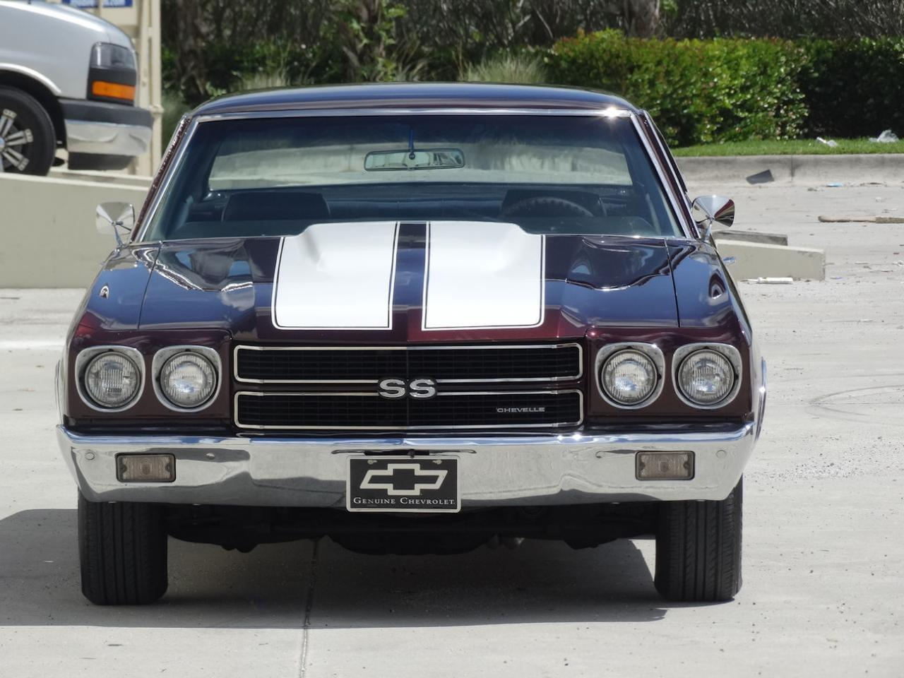Large Picture of 1970 Chevrolet Chevelle - $32,595.00 Offered by Gateway Classic Cars - Fort Lauderdale - LC3E