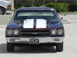 Picture of 1970 Chevelle located in Coral Springs Florida Offered by Gateway Classic Cars - Fort Lauderdale - LC3E