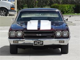 Picture of Classic '70 Chevrolet Chevelle located in Florida Offered by Gateway Classic Cars - Fort Lauderdale - LC3E