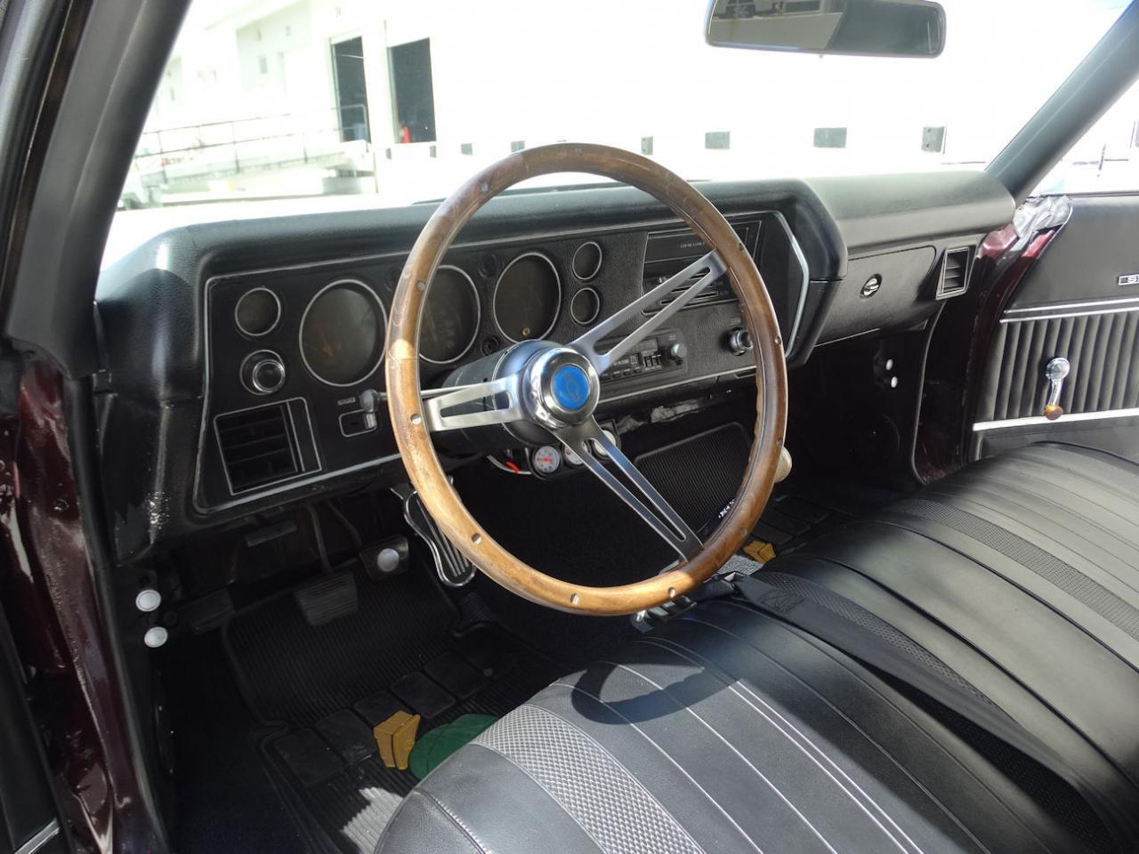 Large Picture of Classic 1970 Chevelle located in Florida Offered by Gateway Classic Cars - Fort Lauderdale - LC3E