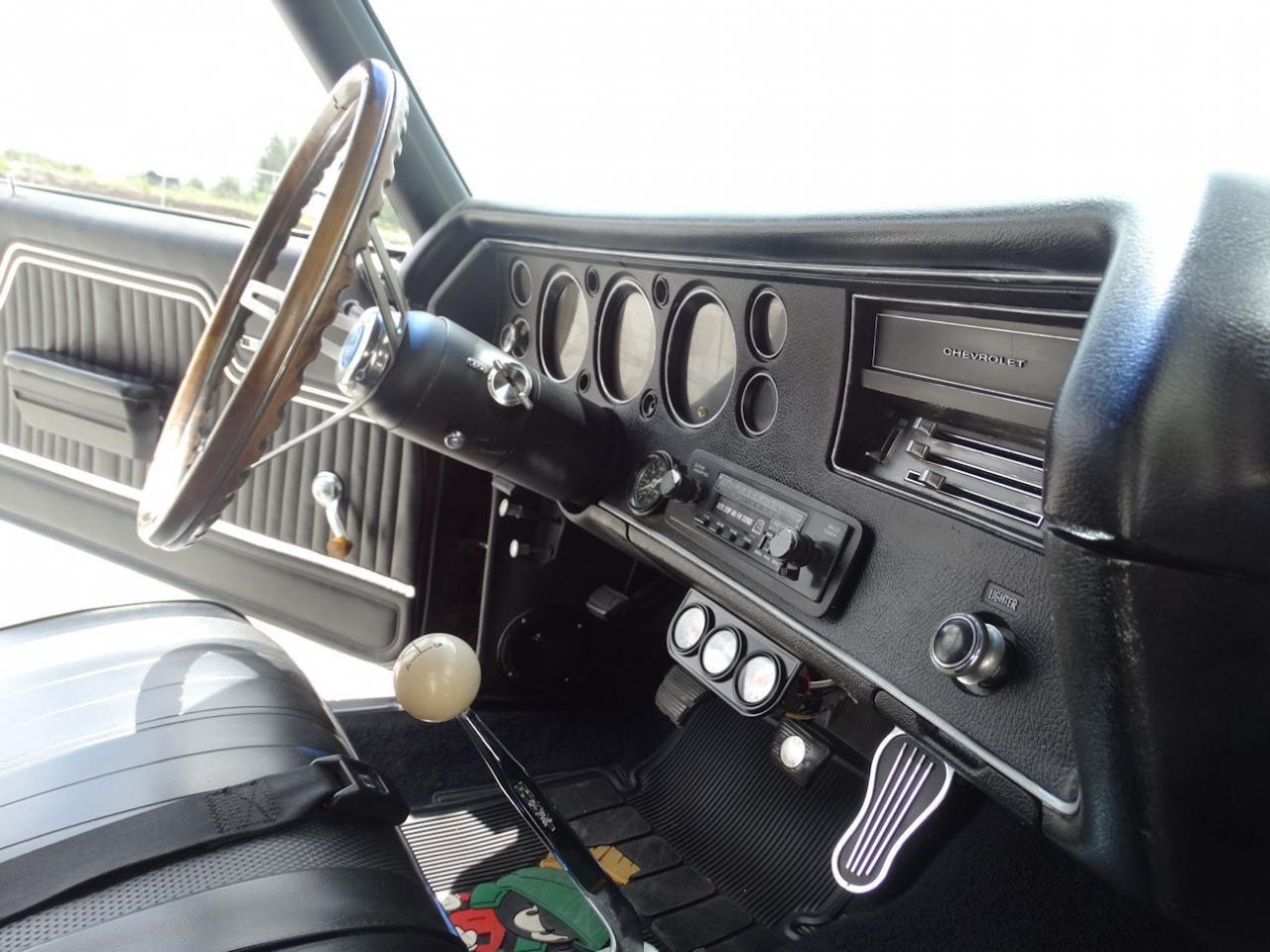 Large Picture of 1970 Chevrolet Chevelle - $32,595.00 - LC3E