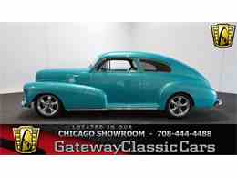 Picture of Classic '48 Chevrolet Fleetline located in Illinois Offered by Gateway Classic Cars - Chicago - LC3F