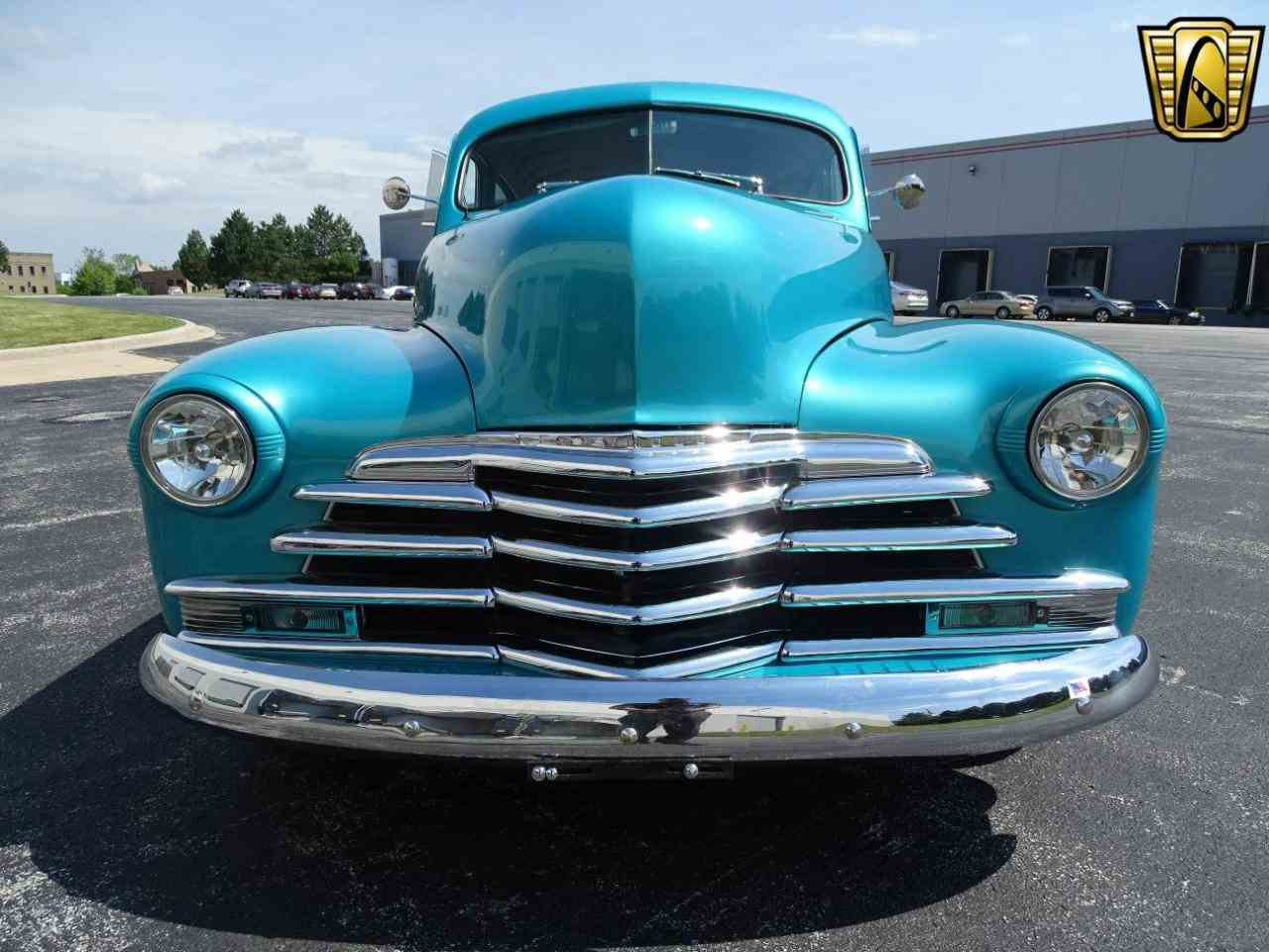 Large Picture of '48 Chevrolet Fleetline located in Crete Illinois - $32,995.00 Offered by Gateway Classic Cars - Chicago - LC3F