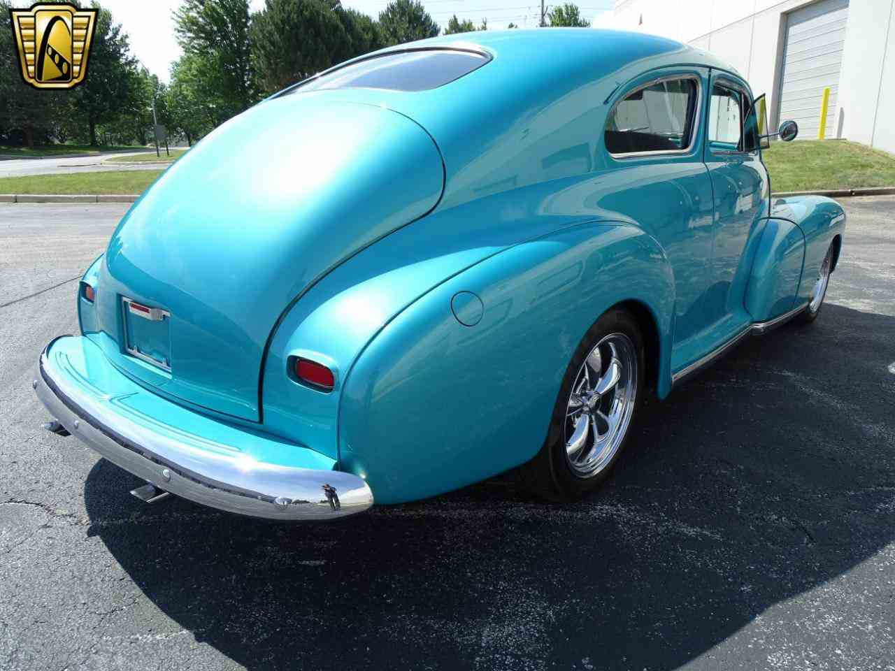 Large Picture of '48 Fleetline located in Crete Illinois - $32,995.00 Offered by Gateway Classic Cars - Chicago - LC3F