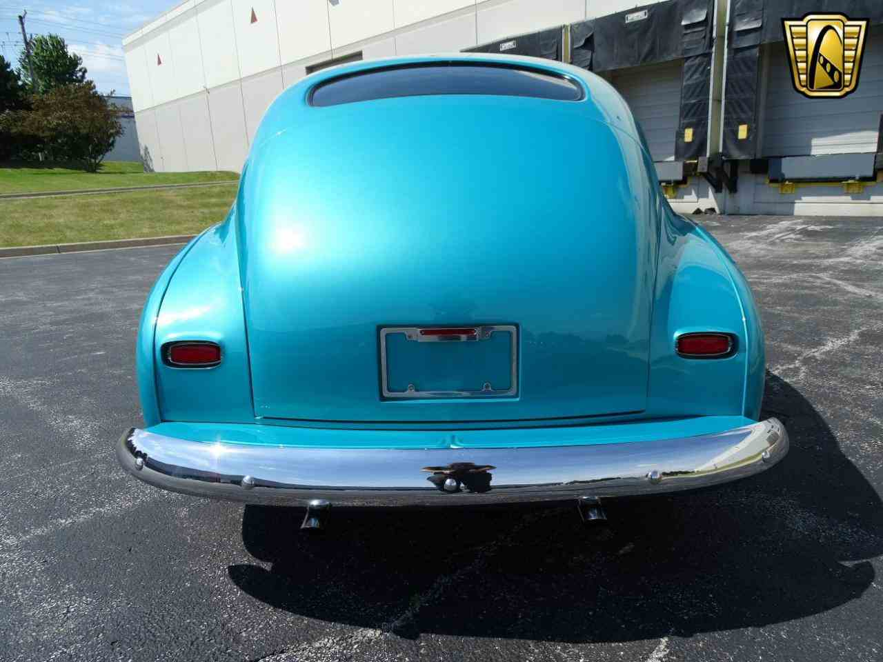 Large Picture of '48 Chevrolet Fleetline - LC3F
