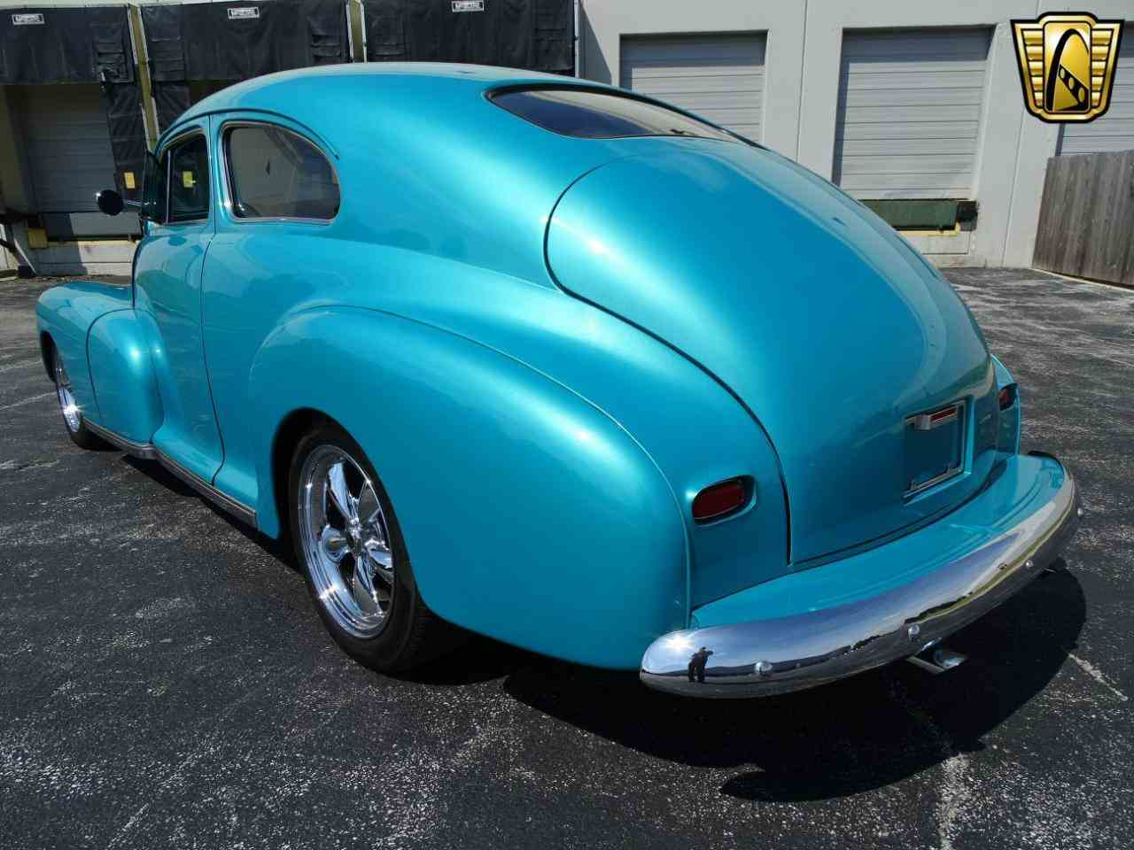 Large Picture of Classic 1948 Chevrolet Fleetline located in Crete Illinois - $32,995.00 Offered by Gateway Classic Cars - Chicago - LC3F