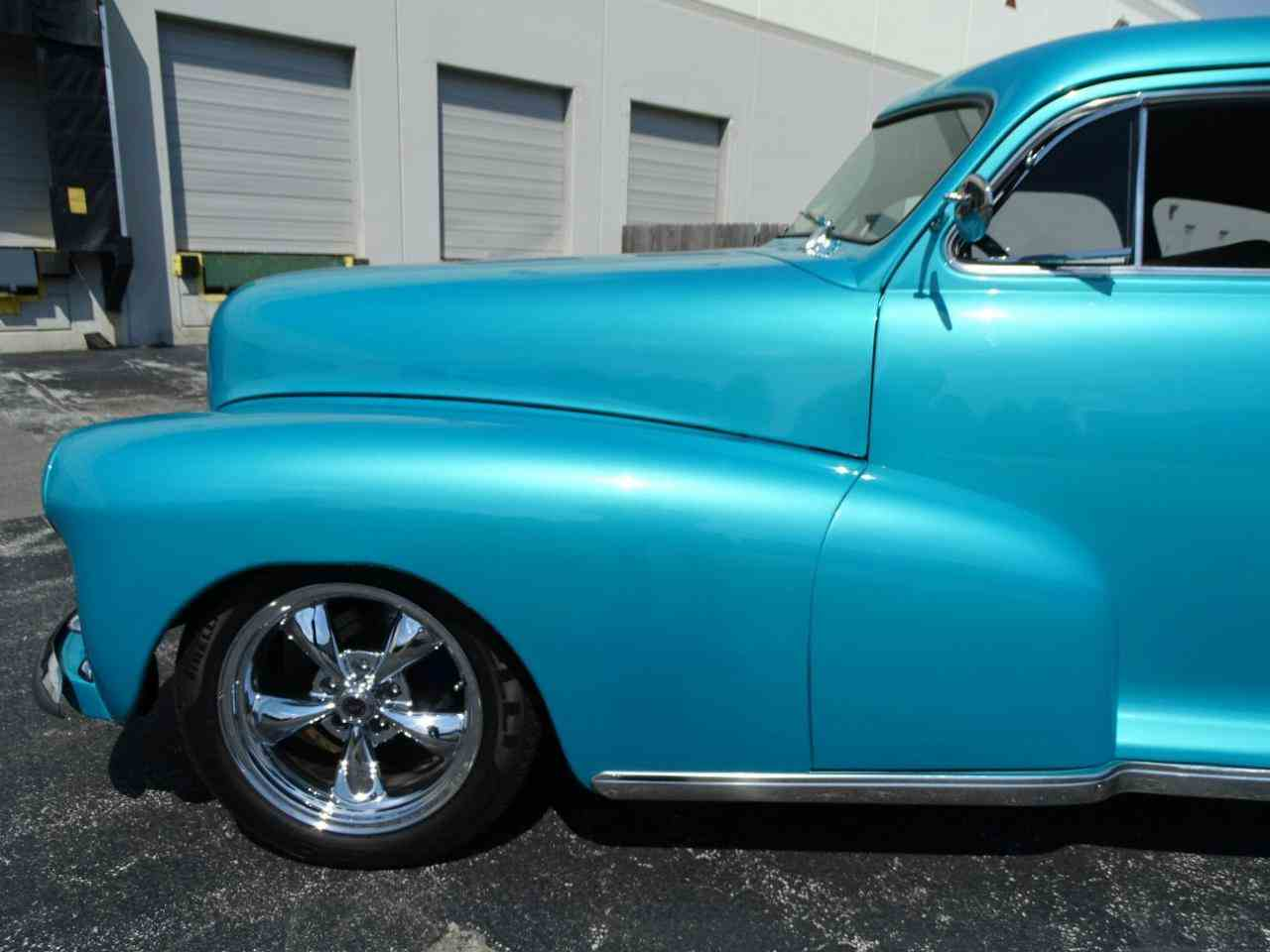 Large Picture of Classic 1948 Fleetline located in Illinois Offered by Gateway Classic Cars - Chicago - LC3F