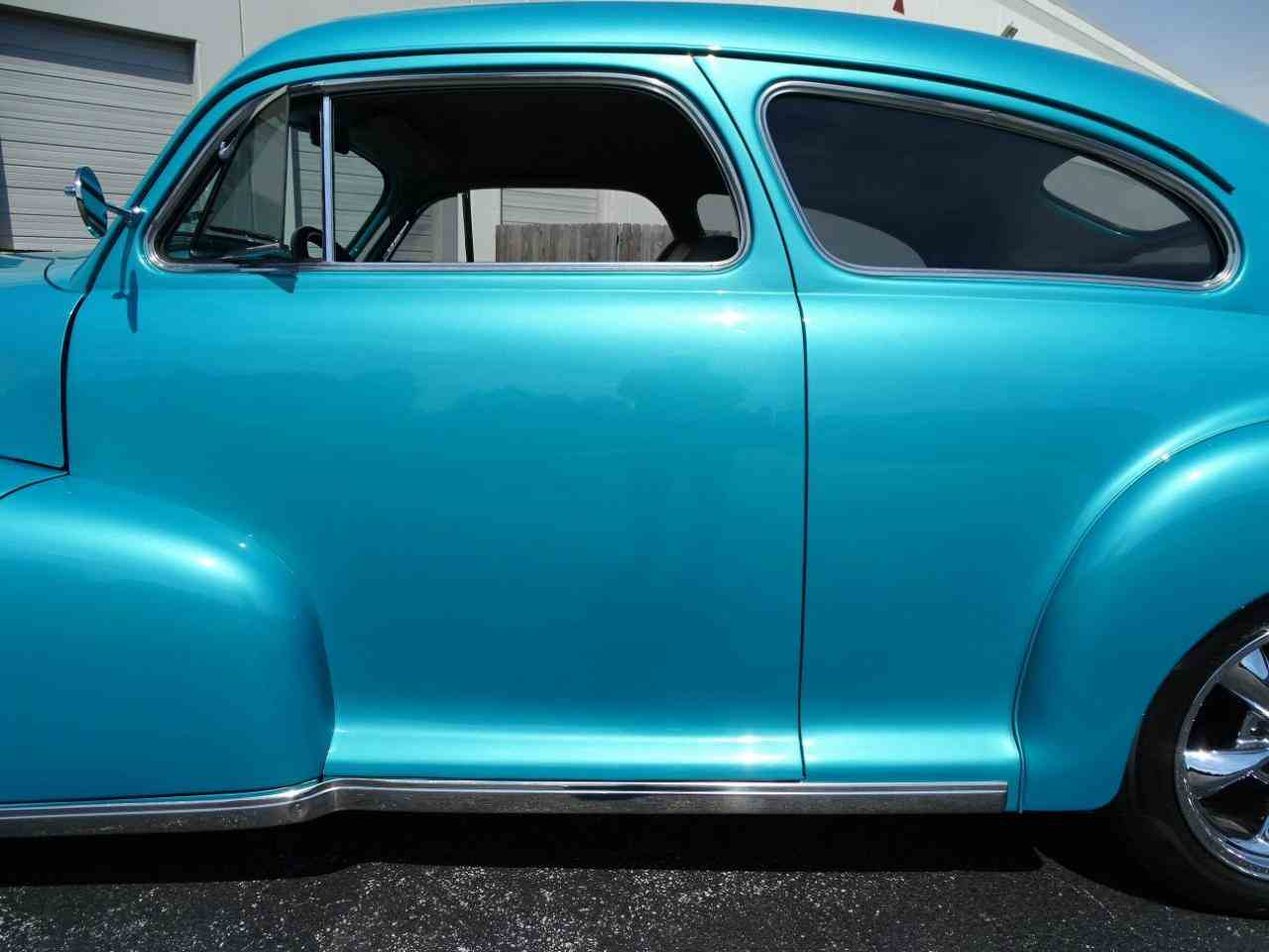Large Picture of 1948 Chevrolet Fleetline Offered by Gateway Classic Cars - Chicago - LC3F