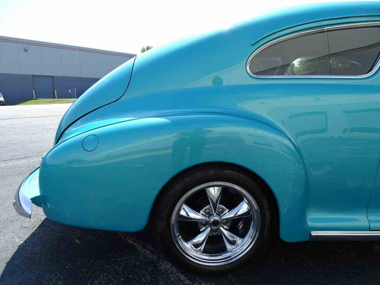 Large Picture of Classic 1948 Chevrolet Fleetline located in Crete Illinois Offered by Gateway Classic Cars - Chicago - LC3F