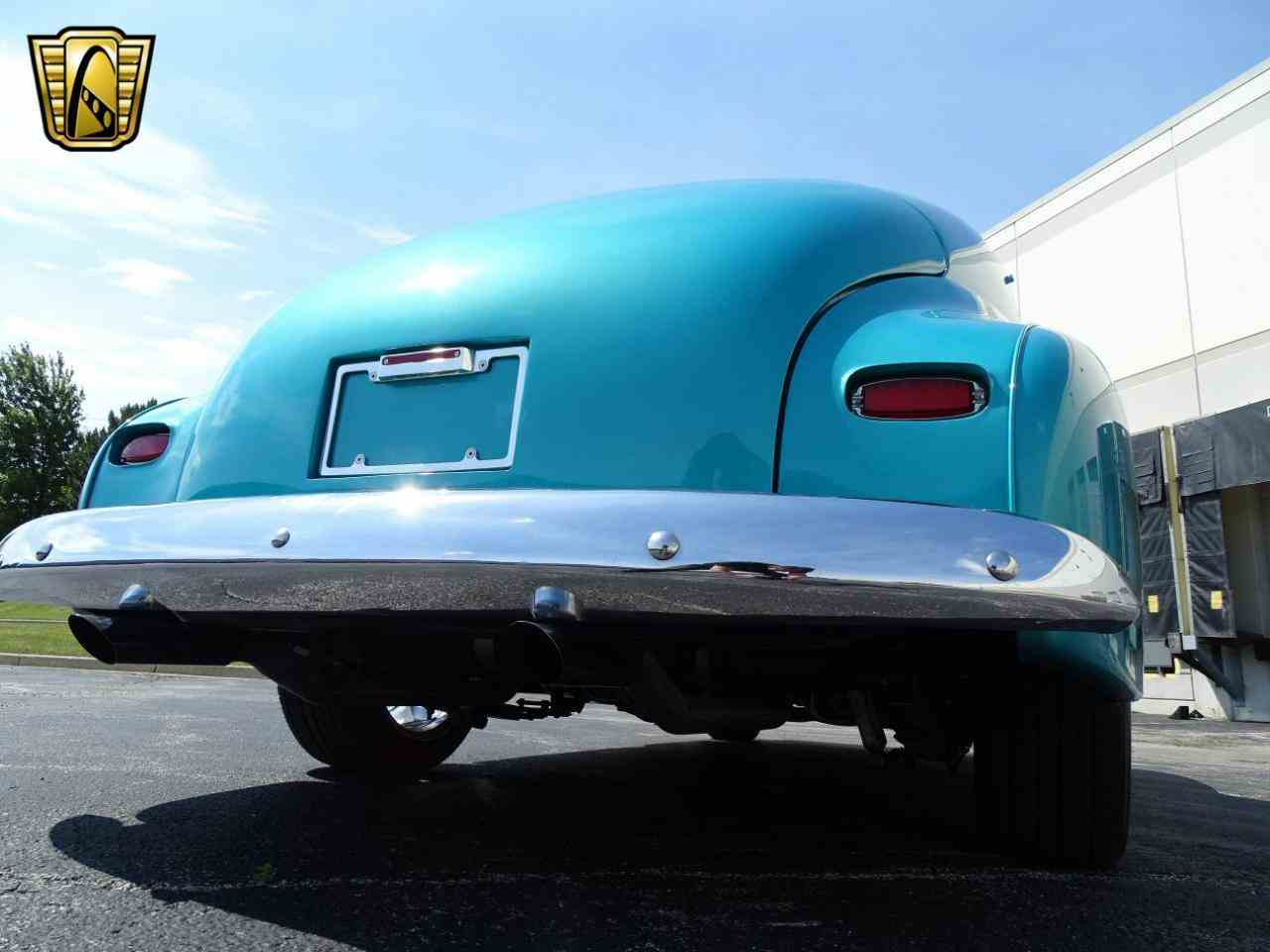 Large Picture of Classic 1948 Chevrolet Fleetline located in Illinois - $32,995.00 Offered by Gateway Classic Cars - Chicago - LC3F