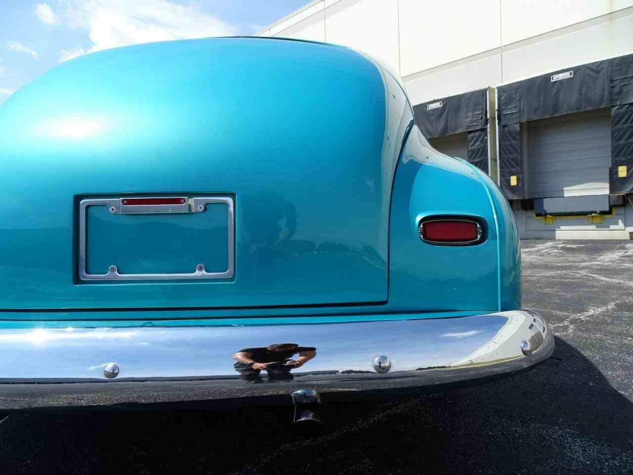 Large Picture of 1948 Chevrolet Fleetline located in Illinois - $32,995.00 Offered by Gateway Classic Cars - Chicago - LC3F