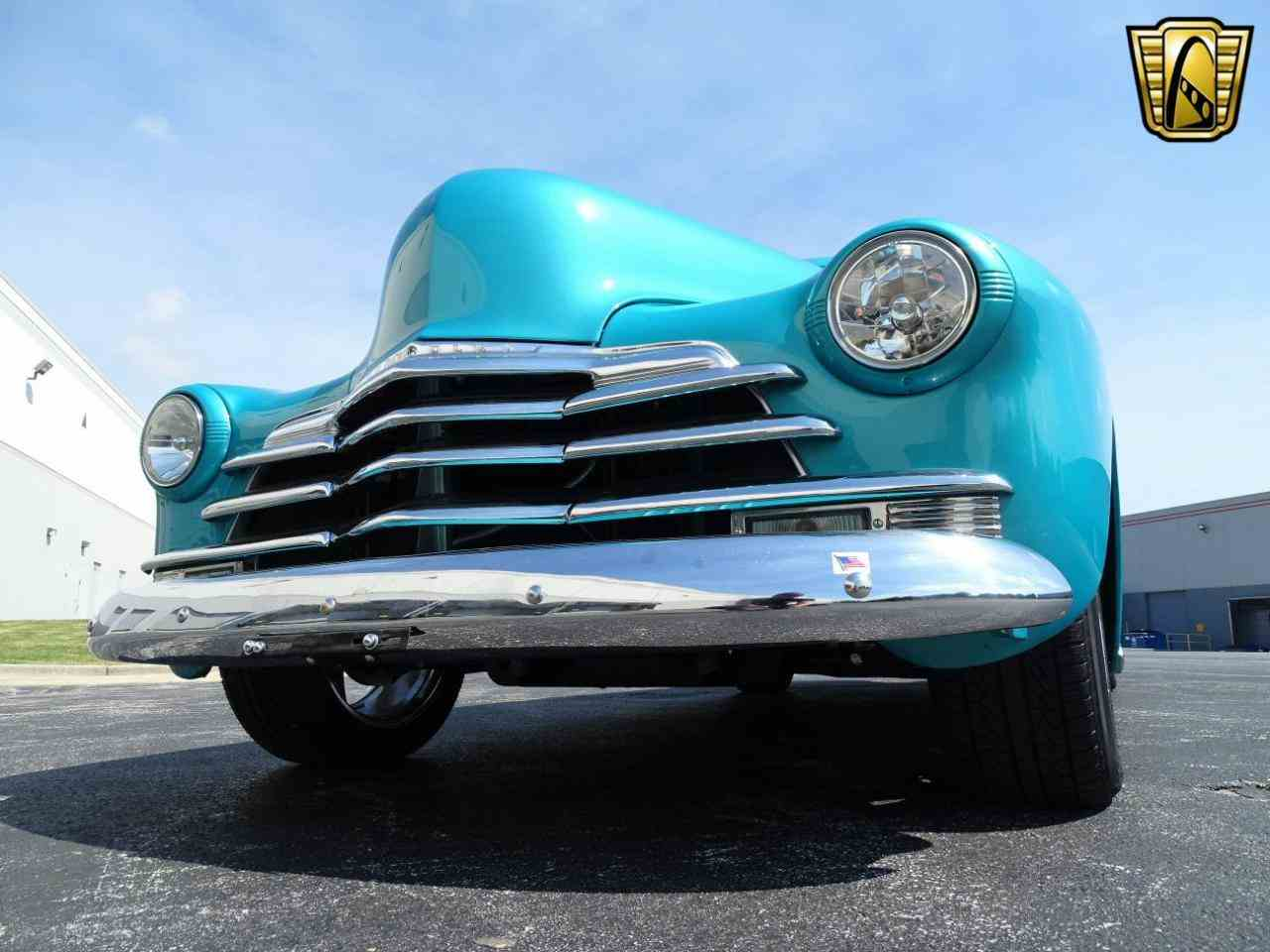 Large Picture of '48 Fleetline located in Illinois Offered by Gateway Classic Cars - Chicago - LC3F
