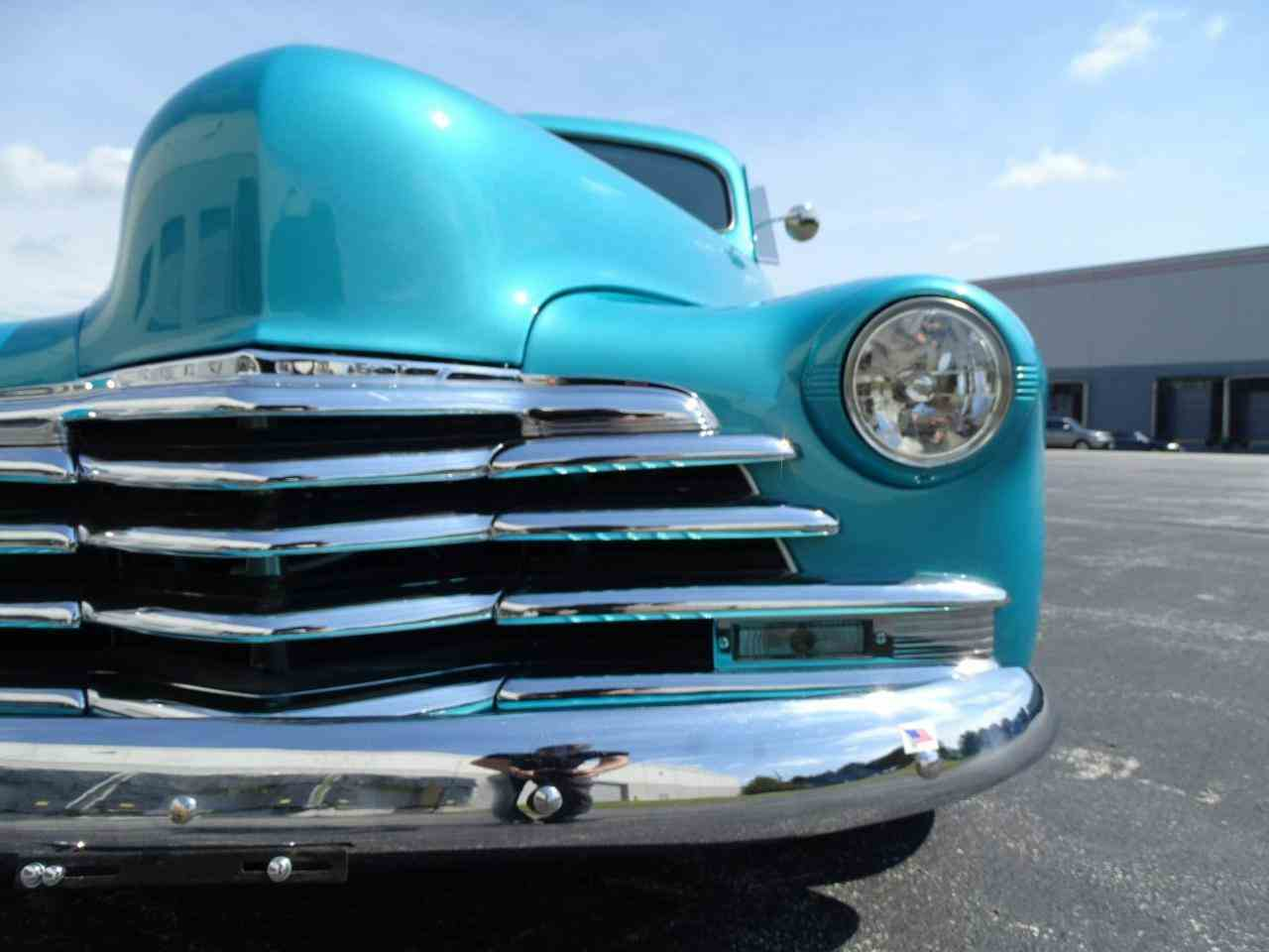Large Picture of 1948 Chevrolet Fleetline - LC3F