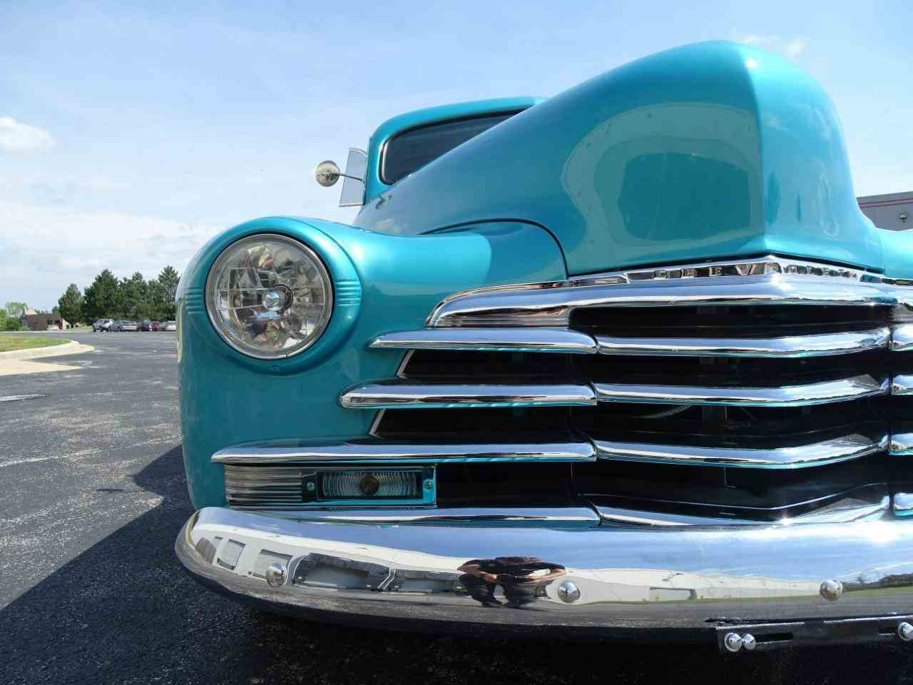 Large Picture of Classic '48 Fleetline - $32,995.00 Offered by Gateway Classic Cars - Chicago - LC3F