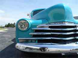 Picture of Classic '48 Chevrolet Fleetline located in Crete Illinois - $32,995.00 - LC3F