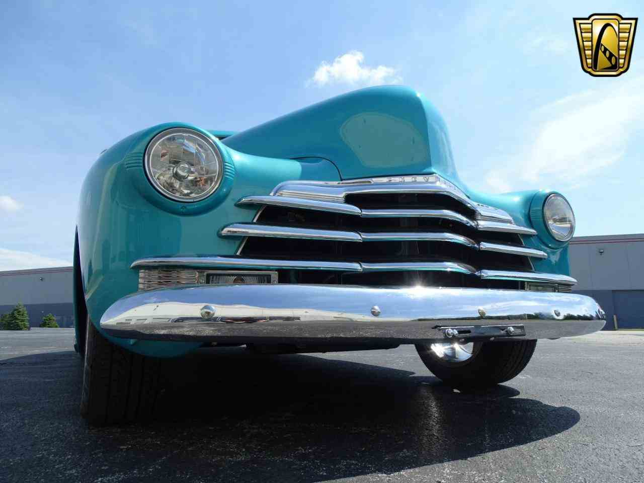 Large Picture of Classic 1948 Fleetline - $32,995.00 Offered by Gateway Classic Cars - Chicago - LC3F