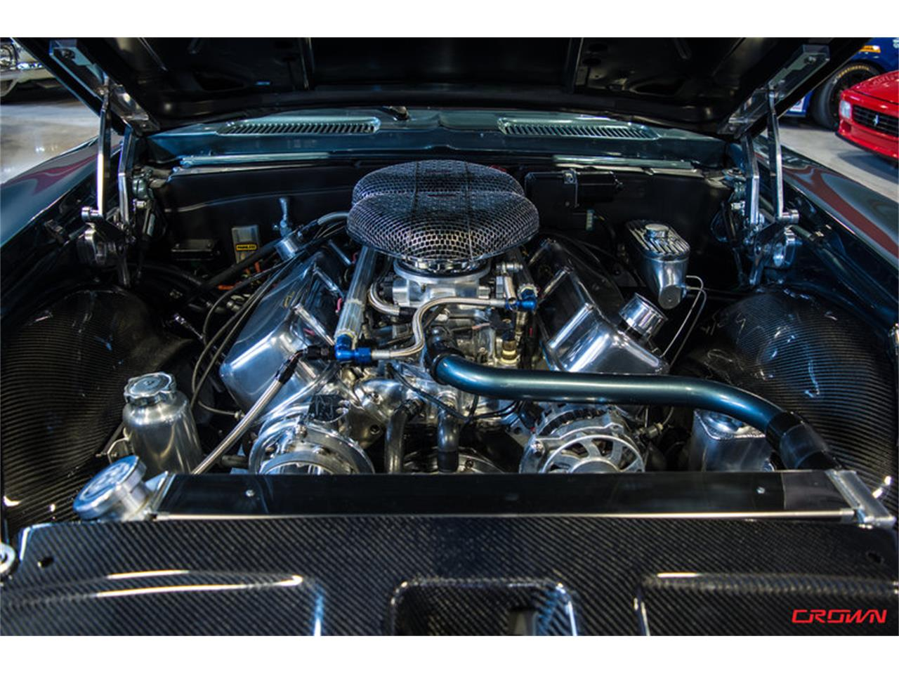 Large Picture of '69 Camaro - LC3G
